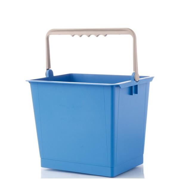Spand 6 l (Blå)