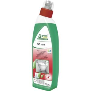 Green Care toiletrens wc mint
