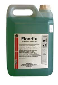 Gulvpleje Floorfix 5 l