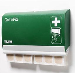 Quickfix Plasterdispenser