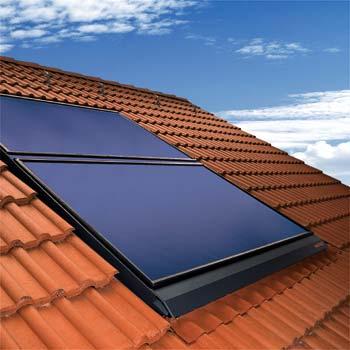 Sæt til solcelle rengøring - 6 m