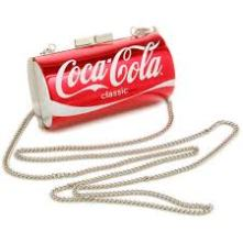 Coca Cola walkman
