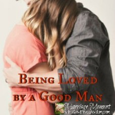 Being loved by a good man thumbnail
