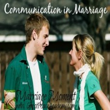 Communication in Marriage Thumbnail