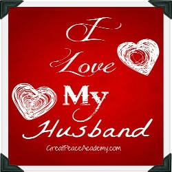 I Love My Husband Thumbnail