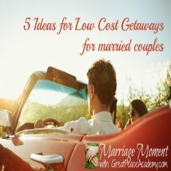 Low cost getaways thumbnail