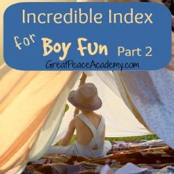 Fun for Boys Activities 2 Thumbnail
