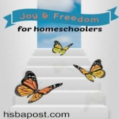 homeschool joy thumbnail