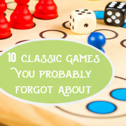 10 Classic Games You Probably Forgot About for Family Time | GreatPeaceAcademy.com #ihsnet