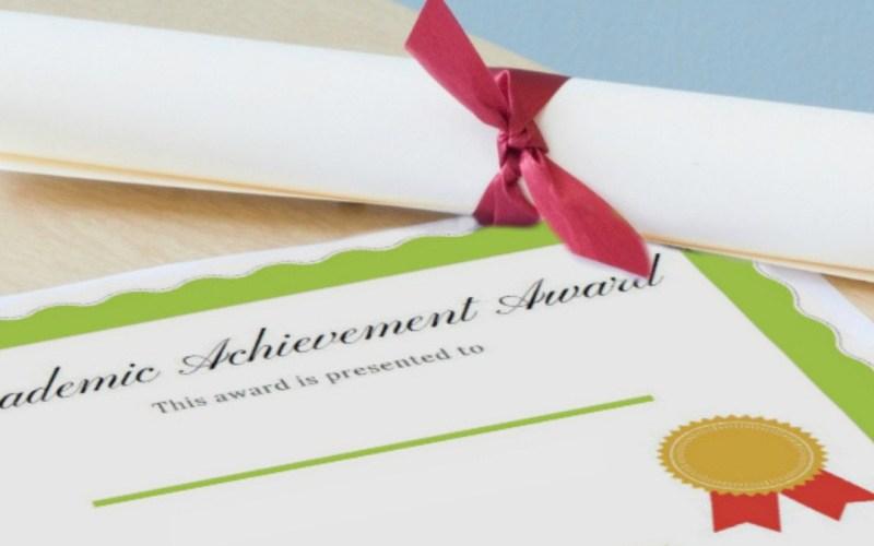 Printable Award Certificates for your Homeschool   Renée at Great Peace #homeschool #printables #ihsnet