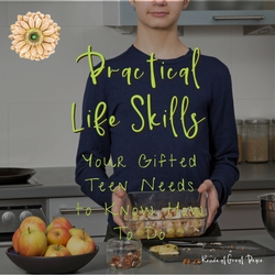 Practical Life Skills thumb