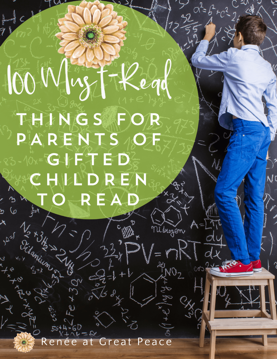 100 Must-Read Things for Parents of Gifted Children to Read 