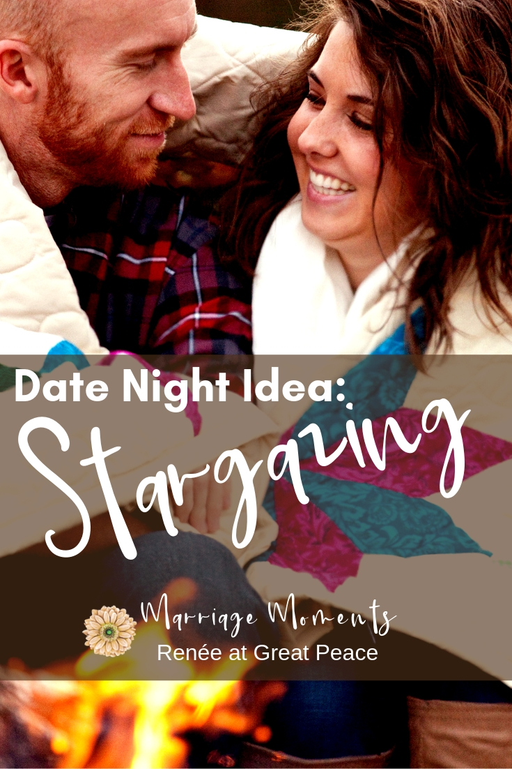 5 Marriage Date Nights When Your Husband is a Loner   Renée at Great Peace #MarriageMoments #marriage #husbands #wives #datenights