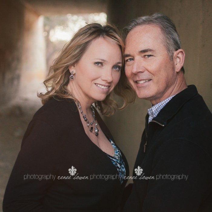 Carren & Randy | Santa Clarita Engagement Session