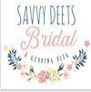 Savvy Deets Bridal button