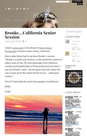 SeniorStyle_screenshot_ms