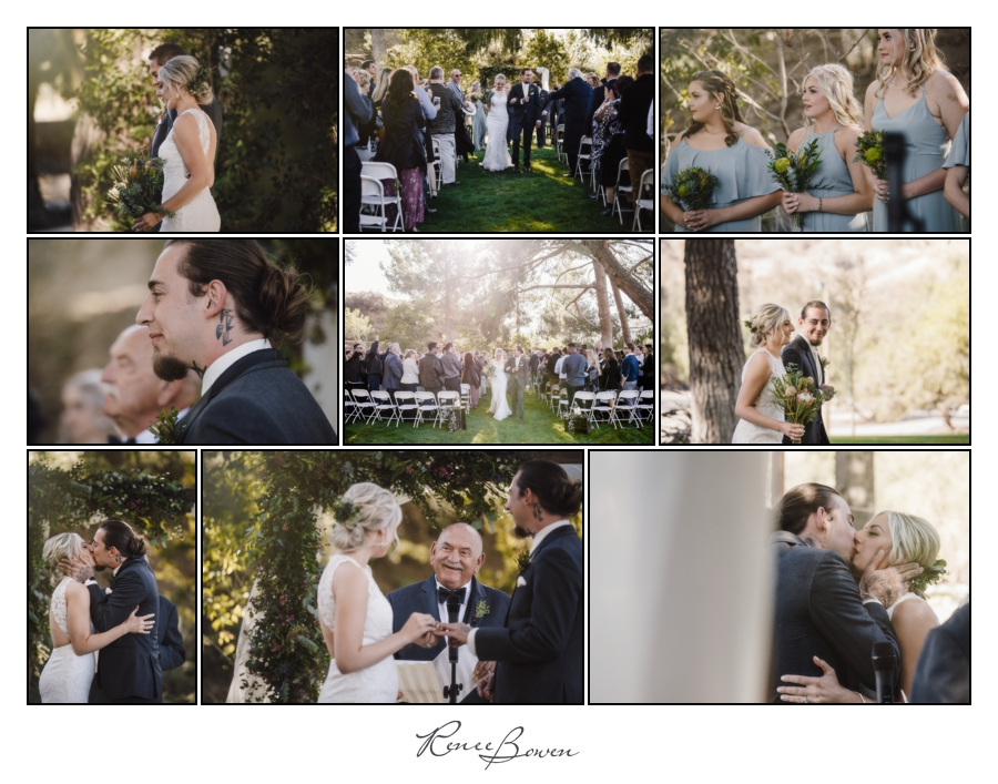 A L Wedding