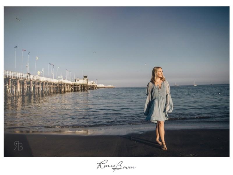 Kailey | 2019 Senior Portraits | Renee Bowen Model Influencer