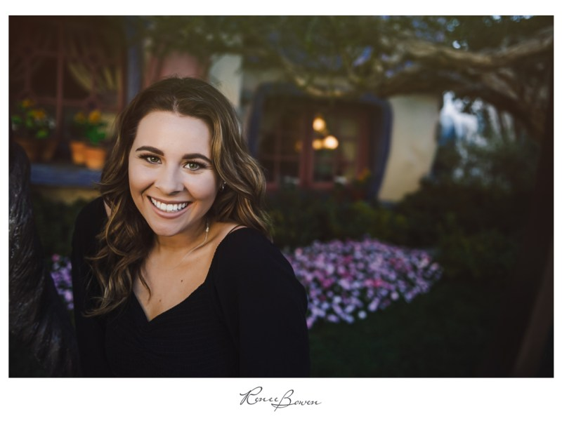 Olivia :: Class of 2020 #rbinfluencer Santa Clarita Senior Photographer