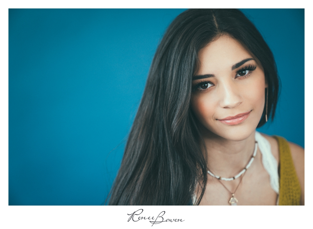 santa clarita senior photographer