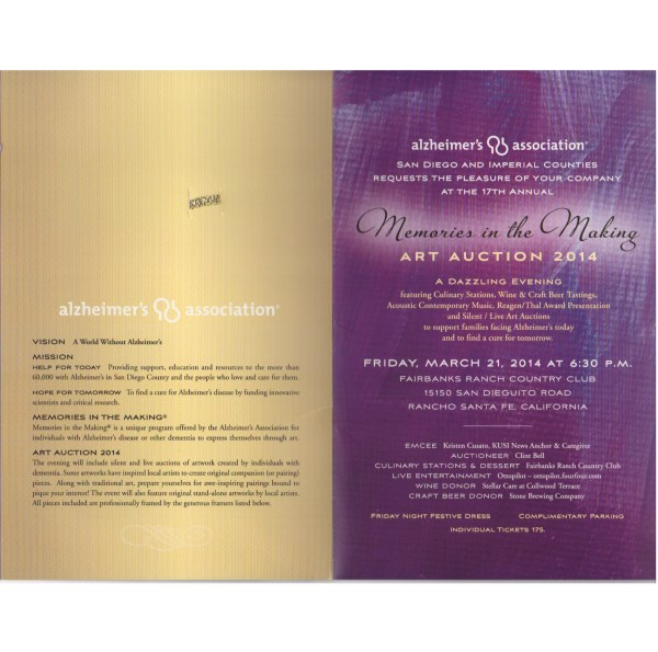 Charity Gala Invitations Nonprofit Guru