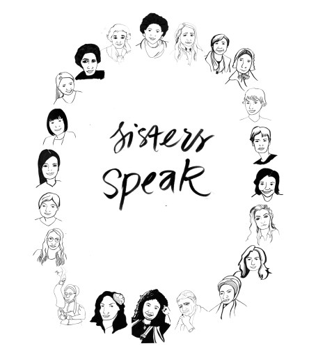 Sisters Speak: BANNED
