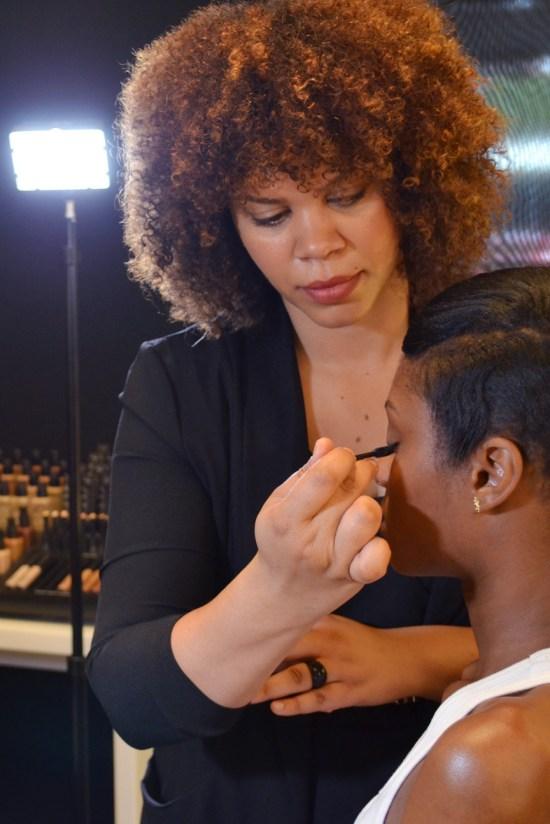 renee loiz makeup