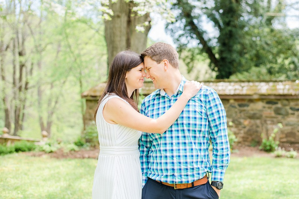 engagement portraits with Renee Nicolo Photography