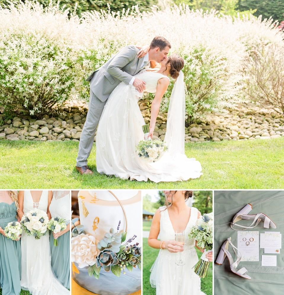 PA wedding photographer Renee Nicolo Photography captures Beaumont Inn Wedding in Dallas PA