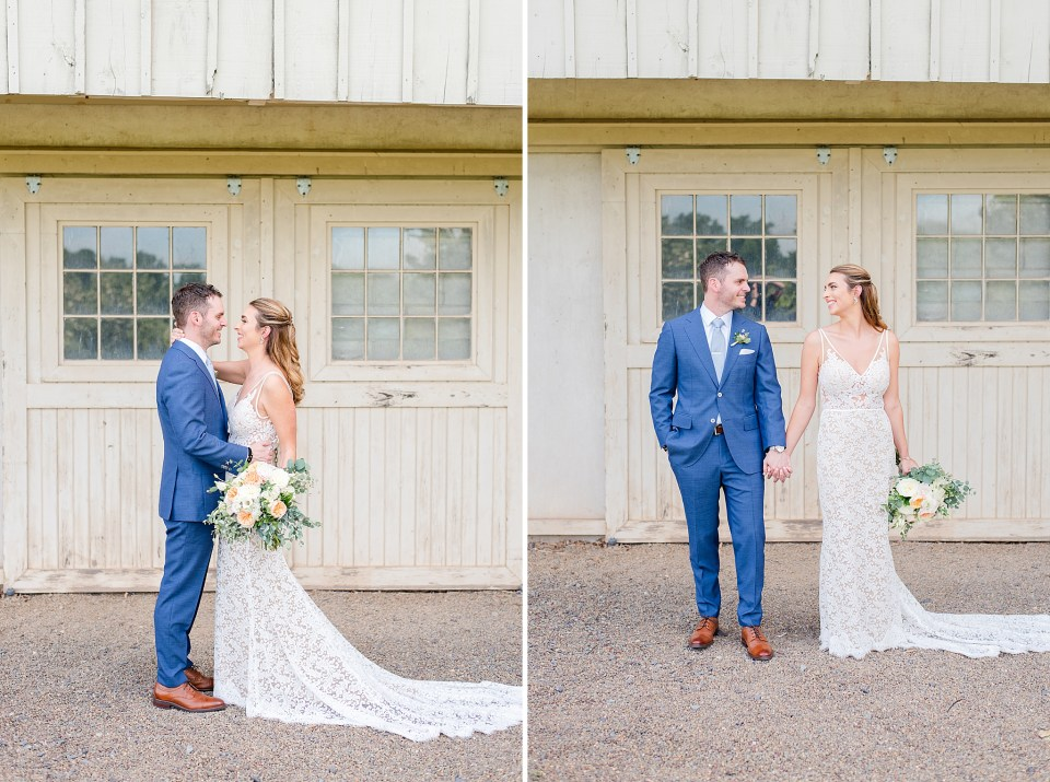 wedding day pictures at French Creek Golf Club with Renee Nicolo Photography