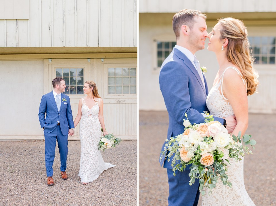 Renee Nicolo Photography captures French Creek Golf Club wedding day