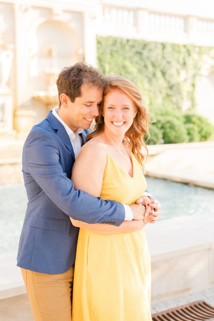 PA engagement session with wedding photographer Renee Nicolo Photography