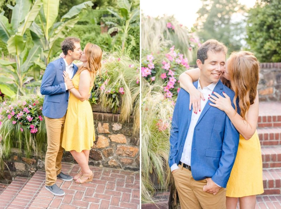 PA engagement portraits by Renee Nicolo Photography