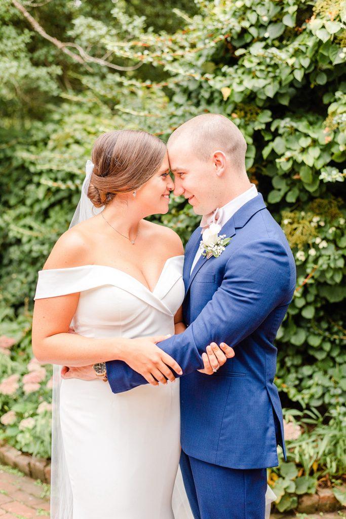 New Hope PA wedding photographed by Renee Nicolo Photography