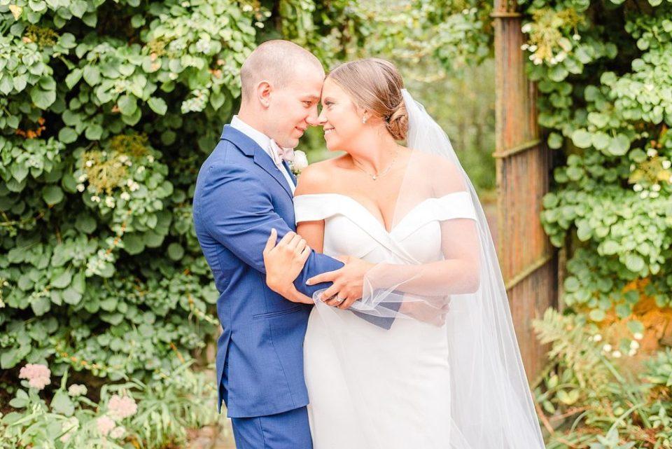 Pennsylvania wedding day with Renee Nicolo Photography