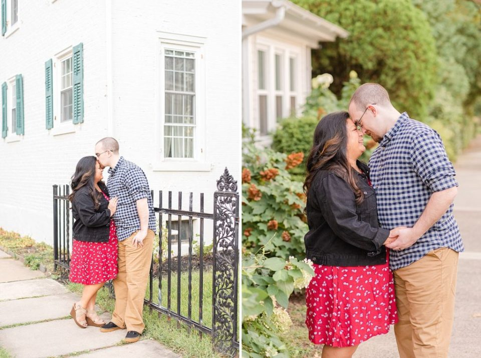 anniversary photos by Renee Nicolo Photography