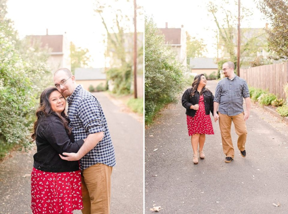 anniversary session by Renee Nicolo Photography