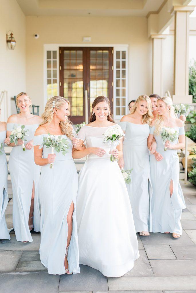 wedding portraits with Renee Nicolo Photography
