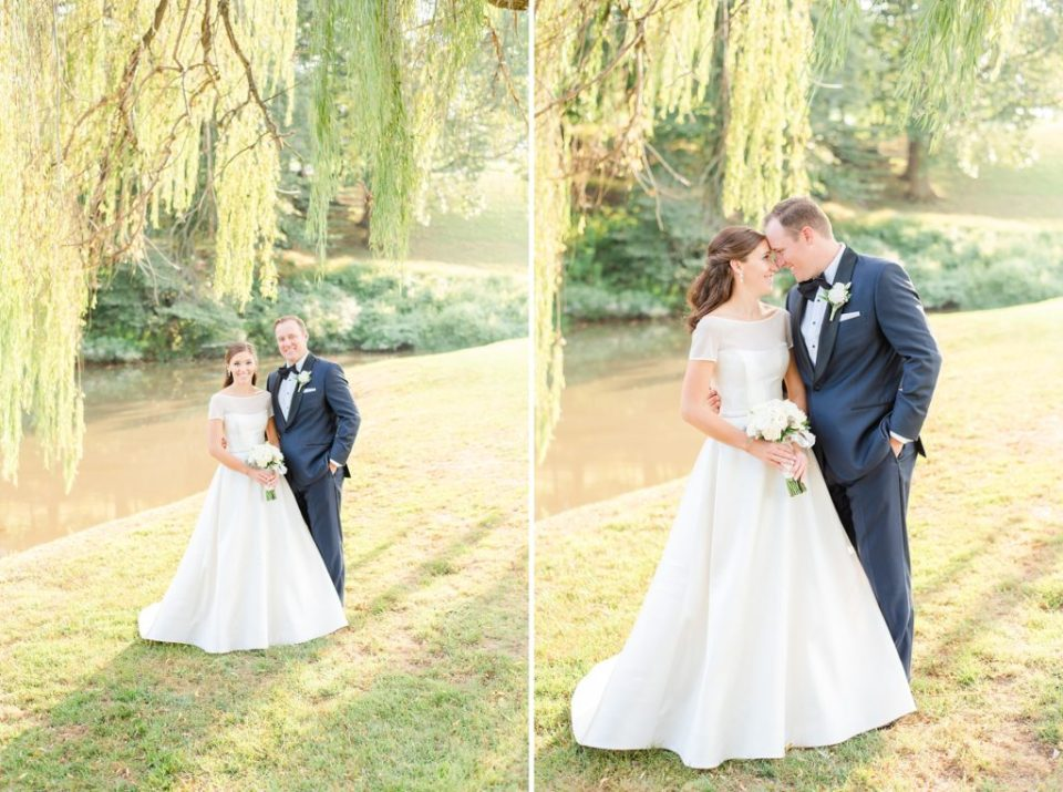 Whitemarsh Valley Country Club wedding photos by Renee Nicolo Photography