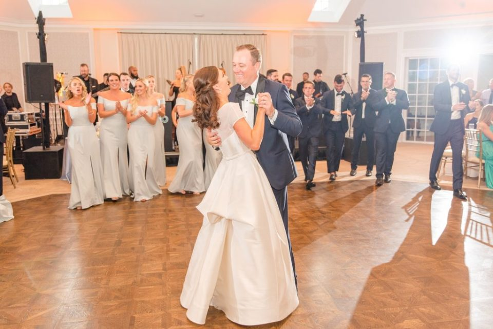 wedding dances photographed by Renee Nicolo Photography