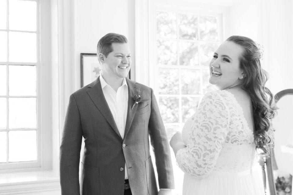 Pennsylvania wedding day prep photographed by Renee Nicolo Photography