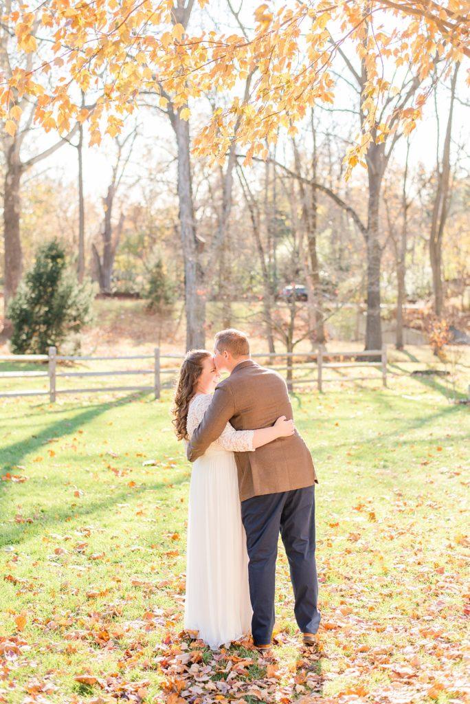 Renee Nicolo Photography captures Pennsylvania wedding day