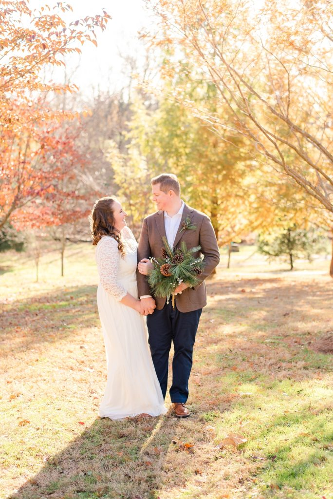 Chesterbrook PA wedding day photographed by Renee Nicolo Photography