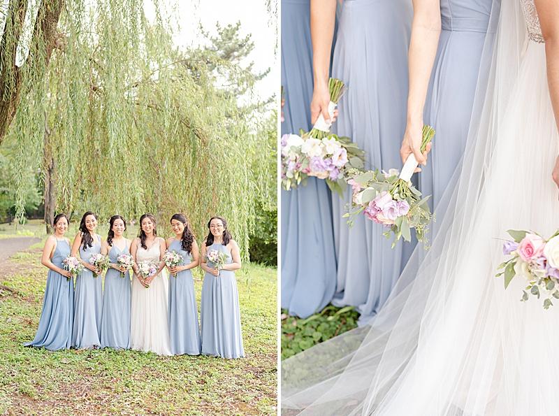 Azazie bridesmaid dresses for summer wedding