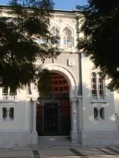The Bank in Faro