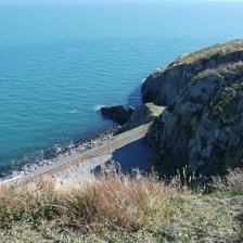 Cliffwalk Greystone to Bray