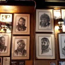 O'Donoghues Pub
