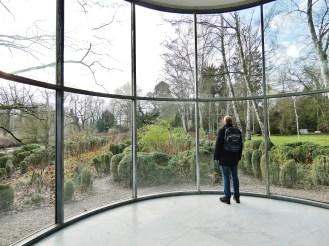 Graubner Pavilion