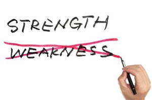 strengths-vs-weaknesses