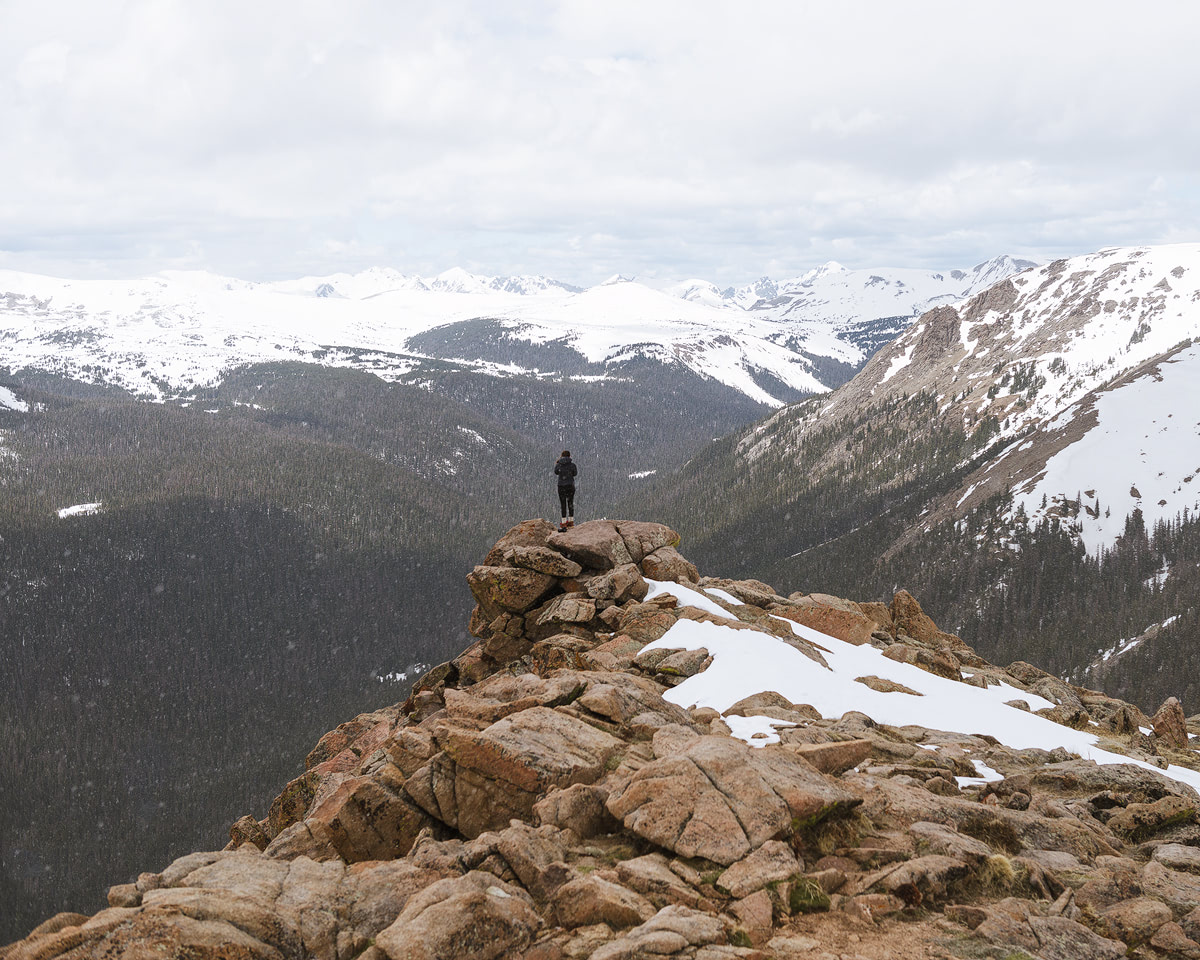 10 Easy Colorado Outdoor Adventures
